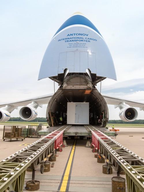 Air Freight Air Cargo Charter Our Services Rhenus Group